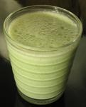 Banana-Parsley_Milk_Shake