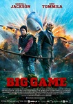 https://en.wikipedia.org/wiki/Big_Game_(2014_film)