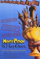 http://en.wikipedia.org/wiki/Monty_Python_and_the_Holy_Grail