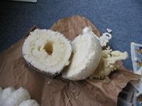 Polyurethane_foam_mushroom_refilled